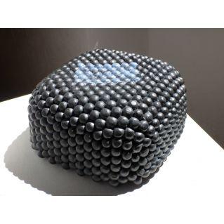 Sculpture Jeux de billes #1
