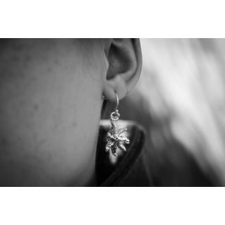 Boucles d'oreilles Nébula