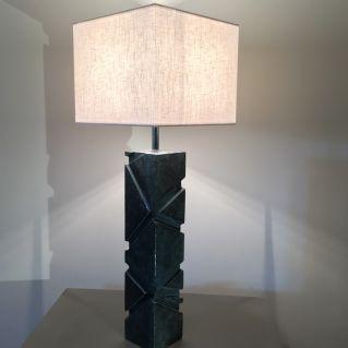 Lampe «Cross»