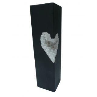 """Sculpture """"Cristallisation de Stendahl"""""""