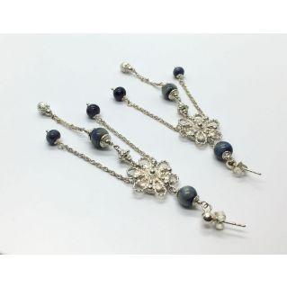 Boucles d'oreilles Ayaba
