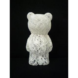 ballerine fibre de mûrier sculpture de papier miki nakamura