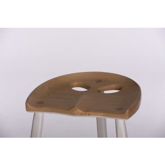 "Tabouret ""White & Small"" Urban"