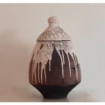 Boîte vase