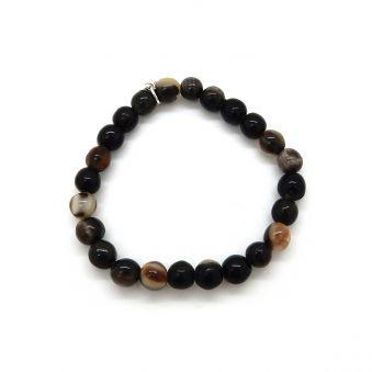 Bracelet de petites perles