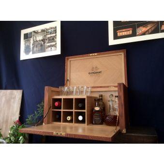 Cave à whisky
