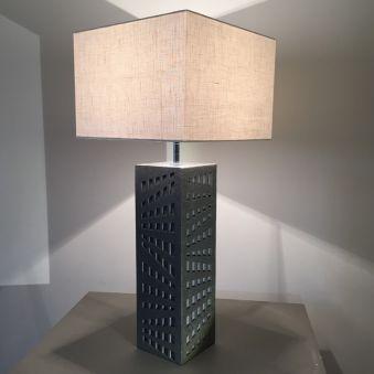 Lampe «Archimérobis» - MM