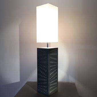 Lampe «Archimérobis» - GM