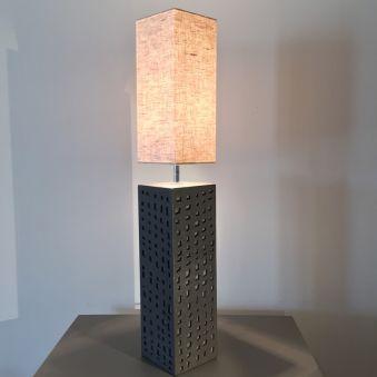 Lampe «Archimérobis irregular» - MM