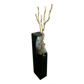 """Sculpture """"Mini Cristallisation"""" 1"""