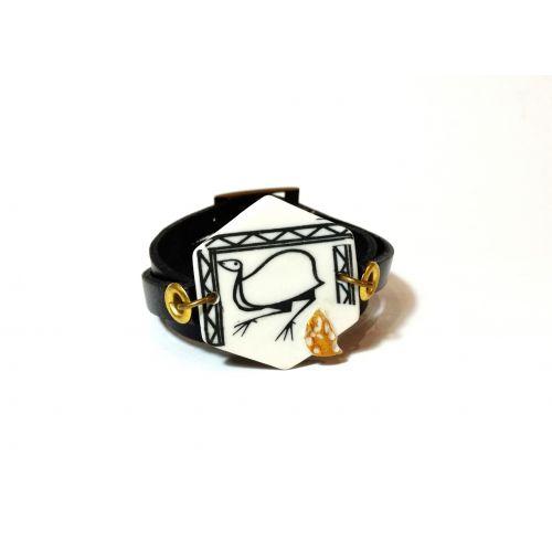 Bracelet Zebu