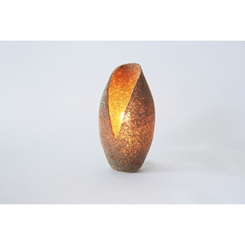 Luminaire en dentelle de carton - Suki