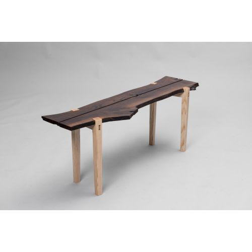 Table blanc Slab