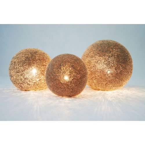 Luminaire en dentelle de carton - Tokà 32