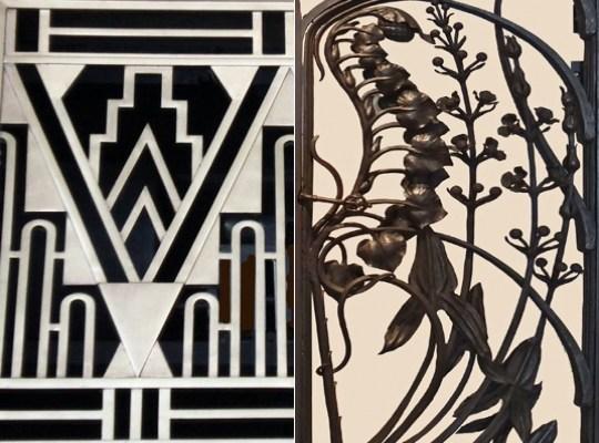 ArtisanArt | Art Déco, Art Nouveau, Artisanat d\'Art, inspirations