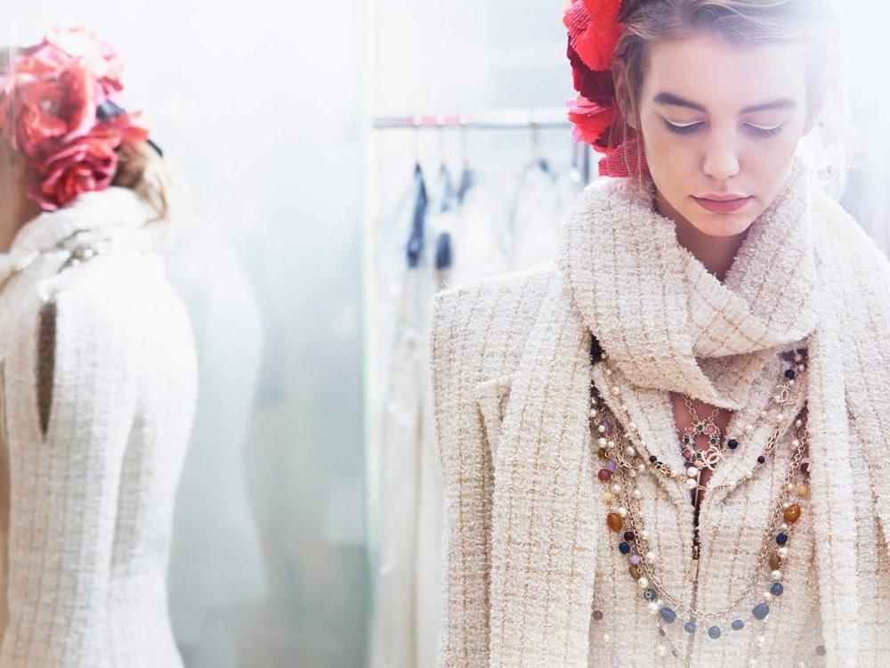 Chanel met à l'honneur les ateliers d'exception