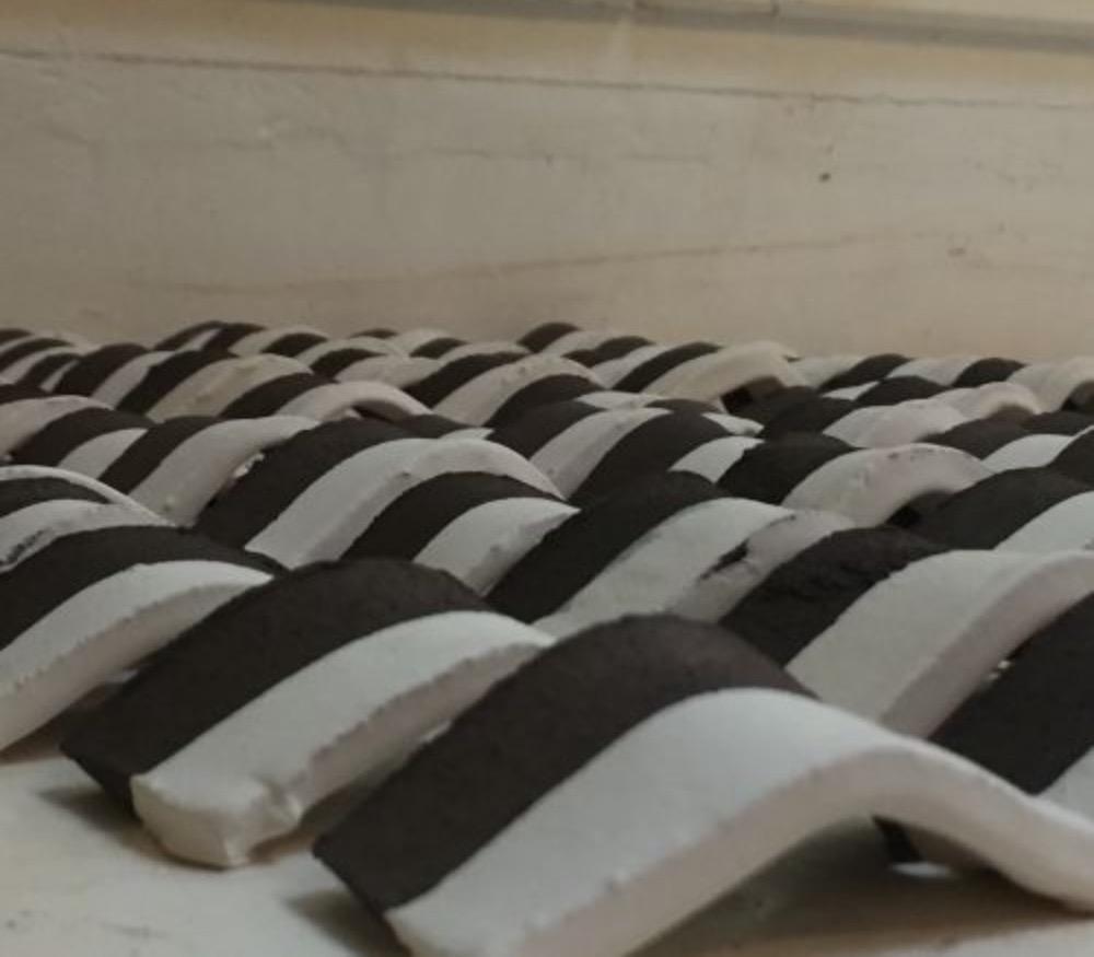 pepper clay ; céramique ; tendance