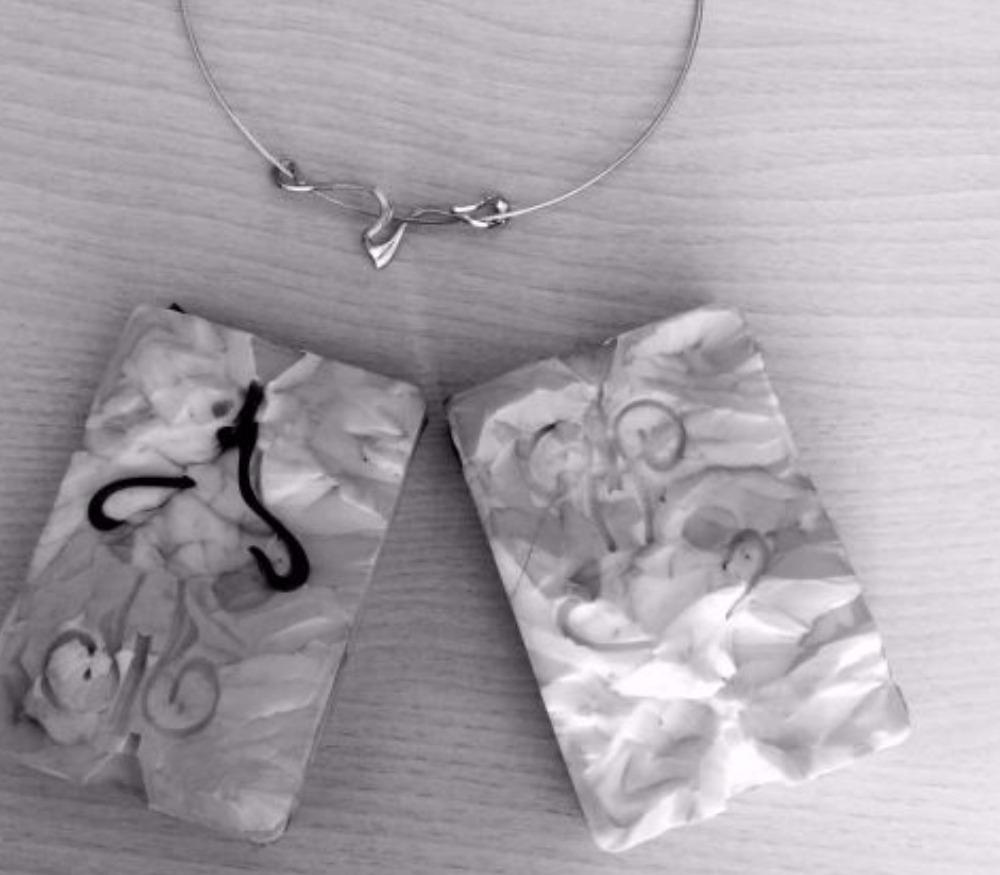 alain detrixhe ; createur bijoux ; belgique ; fonte cire perdue ; prothesiste ; artisanart