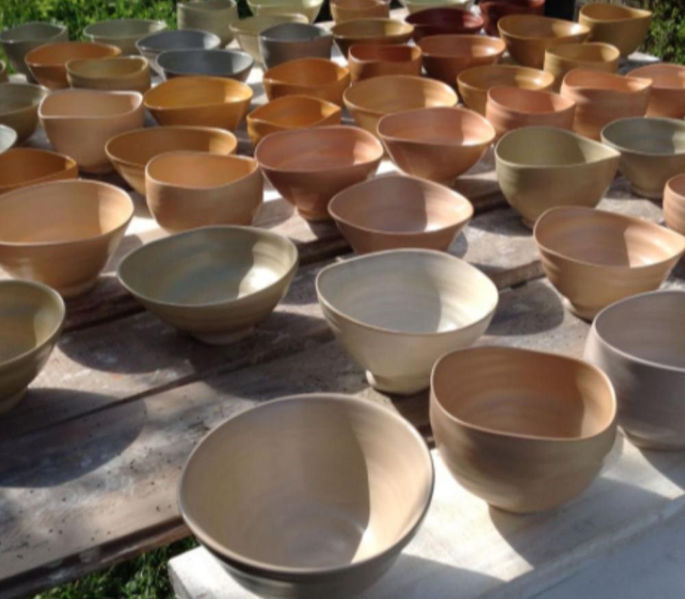 dalloun; bol; poterie; tour; artisanat; artisan