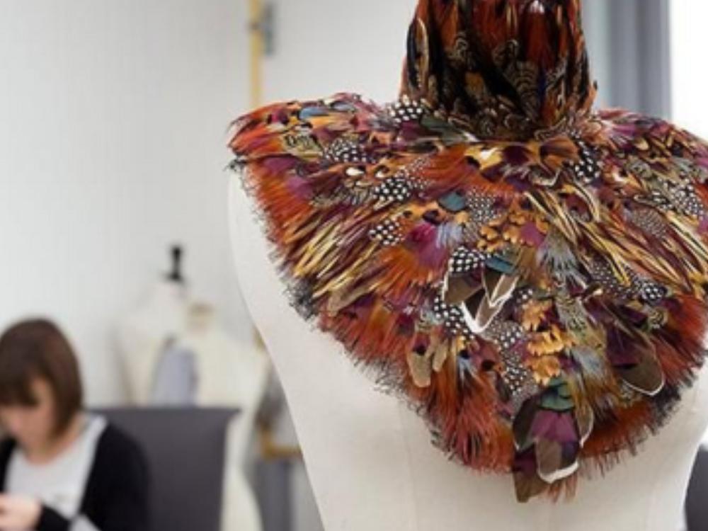 Les métiers d'art de la mode