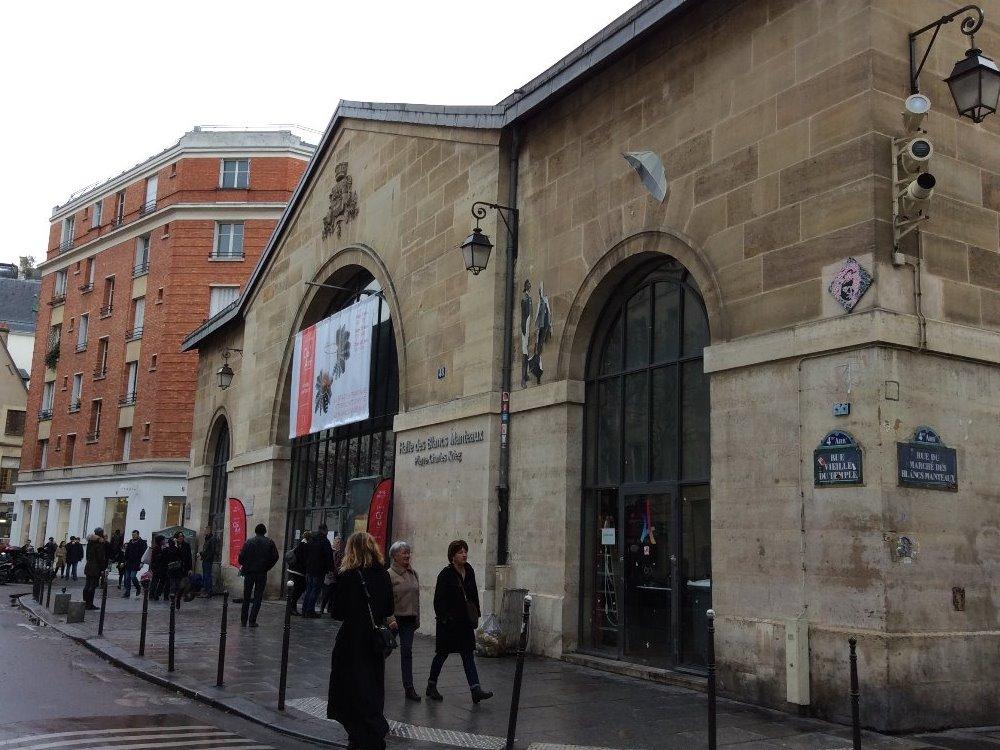 Ob'Art Paris, un gage de qualité pour les visiteurs