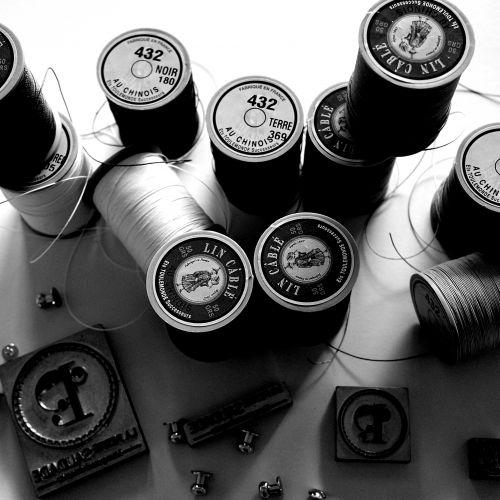 Atelier d'Emilie Bertrand, sellier-maroquinier