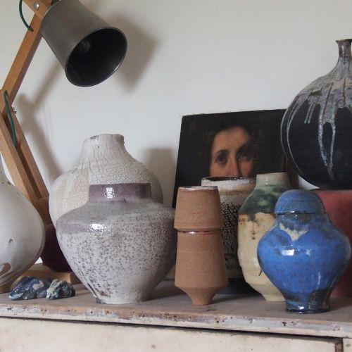 atelier olivier fisbach ceramique atelier