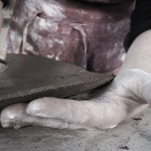 mains elsa dinerstein designer ceramiste