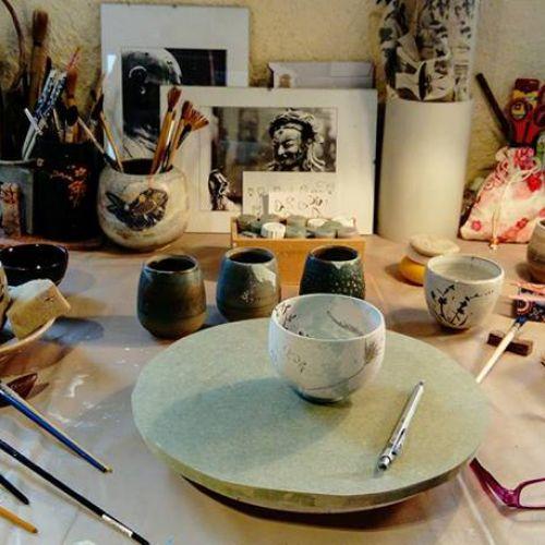 outils tour ceramiste estelle rehault boisnard