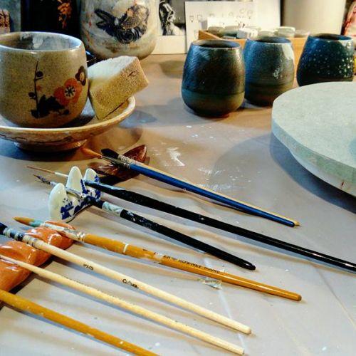 outils estelle rehault boisnard ceramiste
