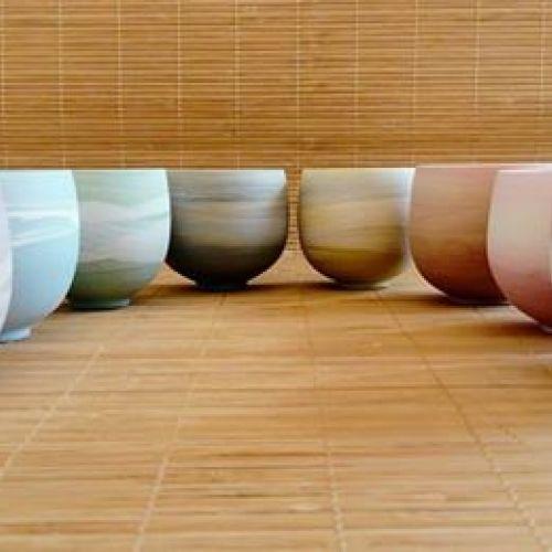 Estelle Réhault-Boisnard's workshop, art ceramist