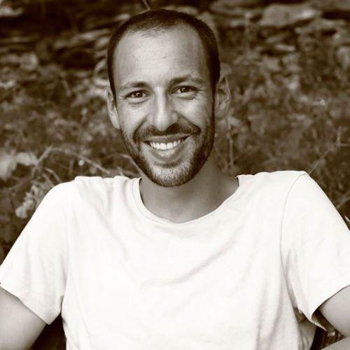 Portrait de Maxime Perrolle