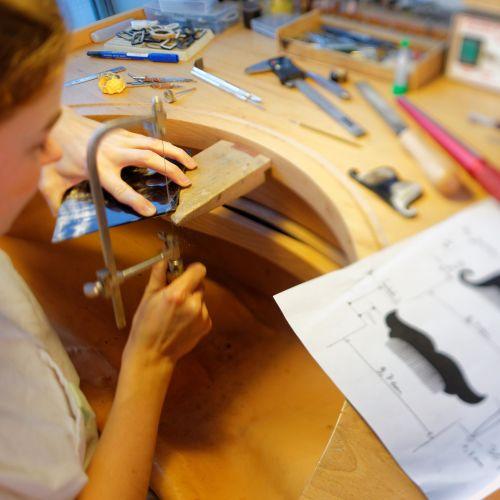 Atelier de l'Artisan Créateur