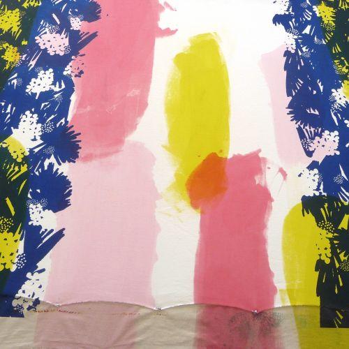 Atelier de Mademoiselle Poire, designer textile